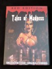 Tales of Madness - Red Edition *UNCUT* DVD