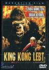 King Kong lebt (Uncut)