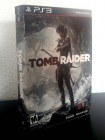PS3 Tomb Raider (2013) Limited Edition US PlayStation 3
