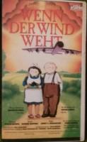 wenn der Wind weht VCL video VHS