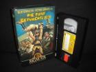 Die Fünf Gefürchteten VHS Bud Spencer MGM gelb