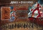 Armee der Finsternis - Book of the Dead 3-Disc Mediabook 84