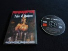 TALES OF MADNESS - Red Edition - Deutsch - DVD