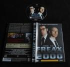 FREAX 2000 - Troma/Rarität/Splatter - Deutsch - DVD - OOP