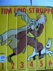 Tim und Struppi ... Sammel - Box Nr. 1