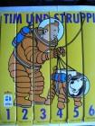 Tim und Struppi ... Sammel - Box Nr. 2