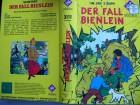 Tim und Struppi ... Der Fall Bienlein ...  UfA Hartcover !!!