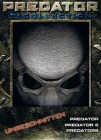 Predator Collection mit Maske UNCUT Blu-Ray NEU/OVP