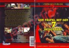 Der Teufel mit den 7 Gesichtern - Kl. HB von Marketing uncut