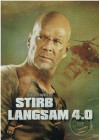 STIRB LANGSAM 4.0 STEELBOOK
