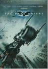 --- BATMAN - THE  DARK NIGHT 2 DVD STEELBOOK ---