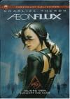 --- AEONFLUX  STEELBOOK ---