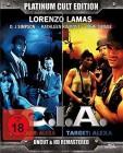 C.I.A. - Codename & Target: Alexa [BR] (deutsch/uncut) NEU