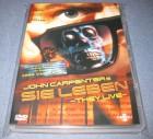 John Carpenters Sie leben! (They Live) Erstauf. DVD Uncut