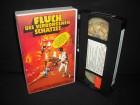 Fluch des verborgenen Schatzes VHS VMP