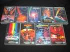 Star Trek Kinofilme 1 - 9 VHS CIC Kaufkassetten