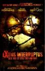 Exitus Interruptus [X-Rated] (deutsch/uncut) NEU+OVP