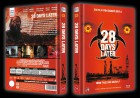 28 Days Later - Mediabook A (Blu Ray+DVD) 84 NEU/OVP
