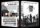 28 Weeks Later - Mediabook B (Blu Ray+DVD) 84 NEU/OVP