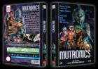Mutronics (Guyver) Mediabook A (Blu Ray+DVD) 84 NEU/OVP