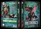 Mutronics (Guyver) Mediabook B (Blu Ray+DVD) 84 NEU/OVP