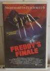 Nightmare 6-Freddy`s Finale(Robert Englund)VPS Großbox uncut