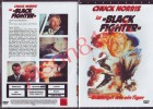 Black Fighter / Chuck Norris / DVD NEU OVP uncut