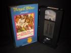 Unter der schwarzen Flagge der Piraten VHS Royal Glasbox