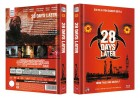 28 Days Later - Mediabook - limitiert 999 Stück - Cover A