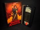 Shogun Assassin VHS Arcade Okami