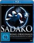 Sadako Ring Originals [Blu-ray] Neuwertig