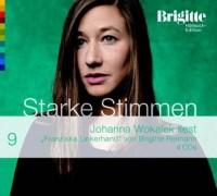 Franziska Linkerhand. Brigitte Hörbuch-Edition 2, 4 CDs