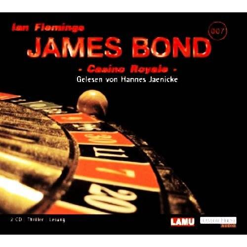 James Bond 007 - Casino Royale [Thriller Audiobook - 2 CDs]