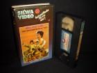 Bruce Lee - Der geheimnisvolle Tod VHS Silwa Sterne