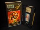Der Gorilla mit der stählernen Klaue VHS Silwa Sterne