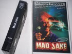 Mad Jake - Screen Power VHS