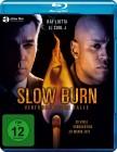 Slow Burn - Verführerische Falle [Blu-ray] OVP