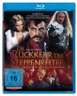 Die Rückkehr der Steppenreiter [Blu-ray] Neuwertig