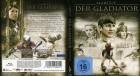 Marcus Der Gladiator von Rom / Blu-Ray / Uncut / Wendecover