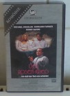 Der Rosen-Krieg(Michael Douglas)Fox Video Silver Screen TOP