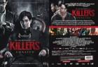 Killers - Mediabook A - Blu Ray + DVD - ILLUSIONS - NEU/OVP