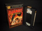 Django der Bastard VHS Gianni Garko Mike Hunter