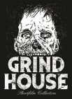 Grindhouse Shortfilm Collection - 2 Disc Digipack Snuff Tape