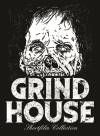 Grindhouse Shortfilm Collection - 2 Disc Limited 99 Hartbox