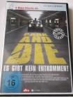 Park and Die - Gejagt von 3 Tonnen Truck - Hommage Spielberg