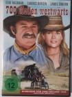 700 Meilen westwärts - Gene Hackman, James Coburn - Pony