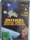 80000 Meilen durch den Weltraum - UFO - Shado - G. Anderson