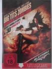 Big Tits Zombies 3D - UNCUT - Tittenbrille - Japan Splatter