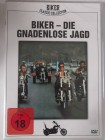 FSK 18 - Biker - Die gnadenlose Jagd - Motorrad Gang