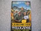 Geheimcode Wildgänse  VHS